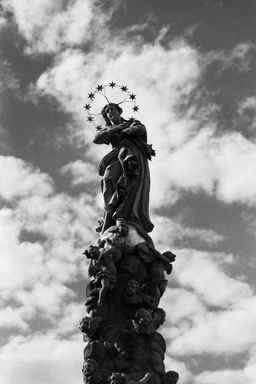Religious monuments