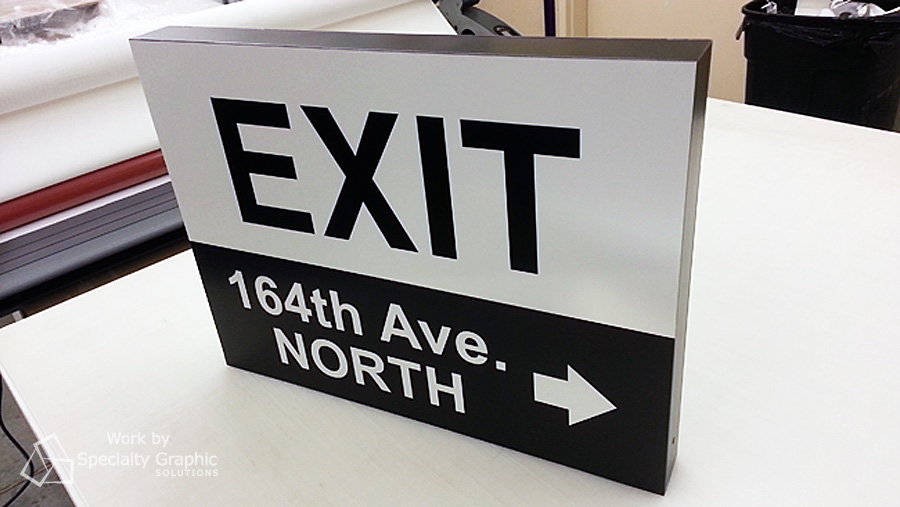 panel exit sign iq credit union.jpg