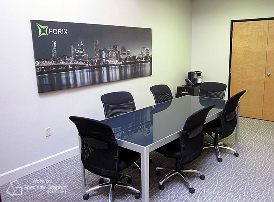 photograph print on canvas office decor.jpg