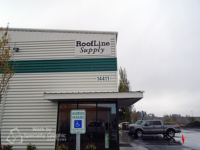 New signs for Roofline Supply's new Vancouver WA location.jpg