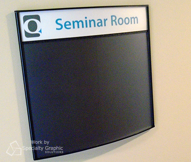 Conference Room Signs Vancouver WA