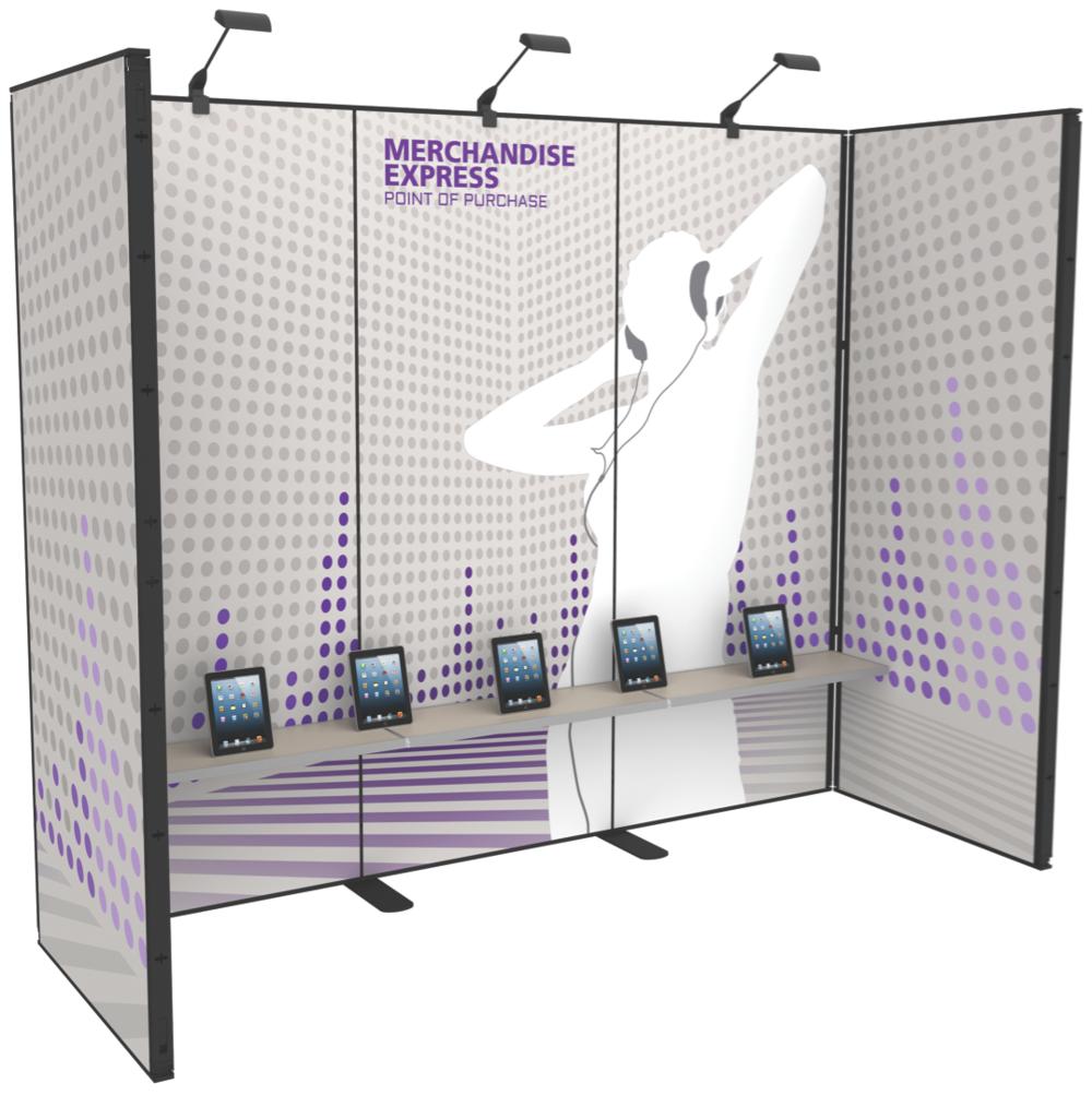 Trade show catalog for Vancouver WA