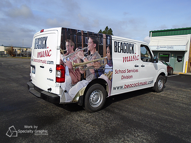 car graphics mobile branding beacock music.jpg
