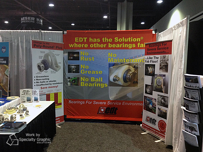 Backwall display and retractable banners for EDT, Vancouver WA.jpg