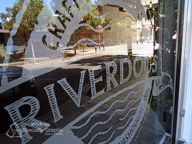 Window signs for Riverdogs in Washougal WA.jpg