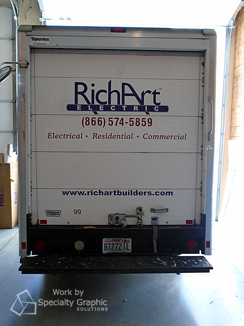Fleet graphics for Richart Electric Vancouver WA.jpg