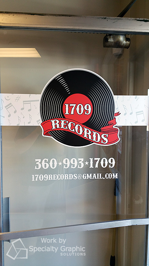 catchy window graphics for 1709 records Vancouver WA.jpg