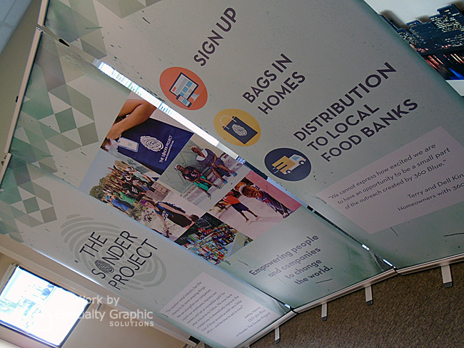 3 retractable banners make an attractive back wall for an exhibit or event.jpg