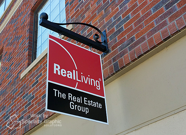 Blade Sign for Real Living Longview WA.jpg