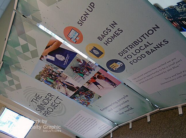 Vancouver WA Retractable Banner Stands