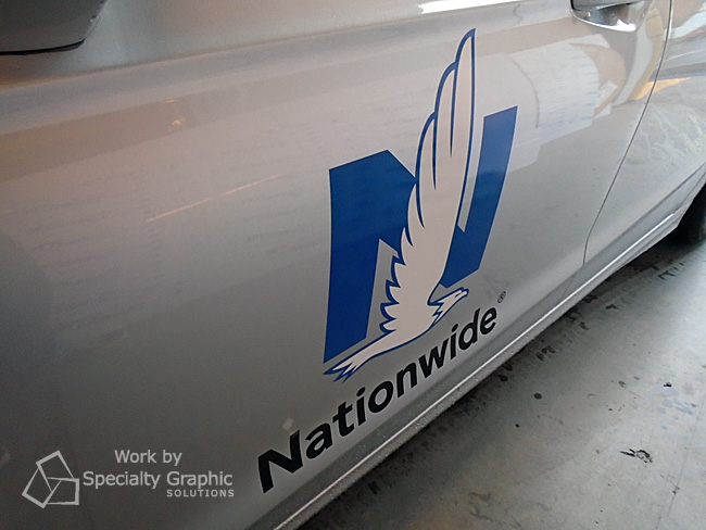 Vehicle Graphics Installed by Specialty Graphic Solutions Vancouver WA.jpg