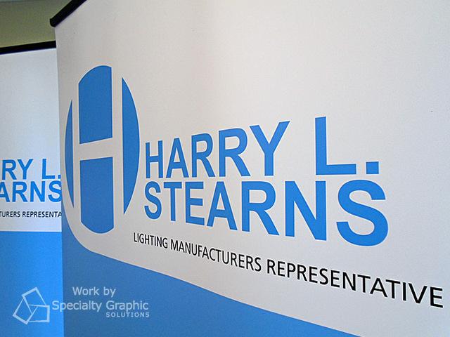 Vinyl Graphics Lobby Signs Vancouver WA
