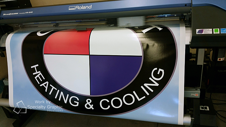 Best Vehicle Wrap Printing in Vancouver WA