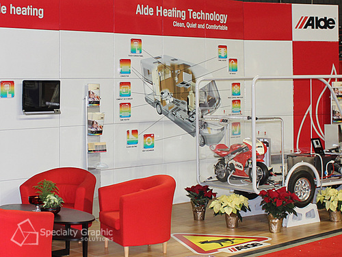 Best place for Trade Show Displays in Portland Oregon