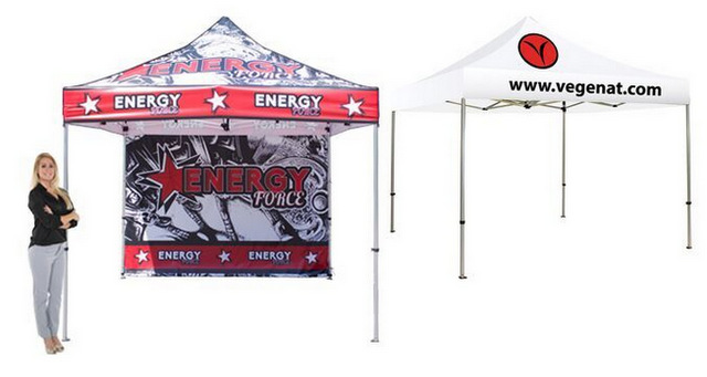 Tents for Fall Festivals in Vancouver WA