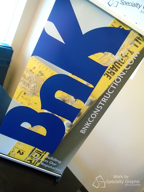 Tabletop retractable banner is handy marketing tool.jpg