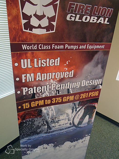 Pull up banners make set up easy, Vancouver WA.jpg