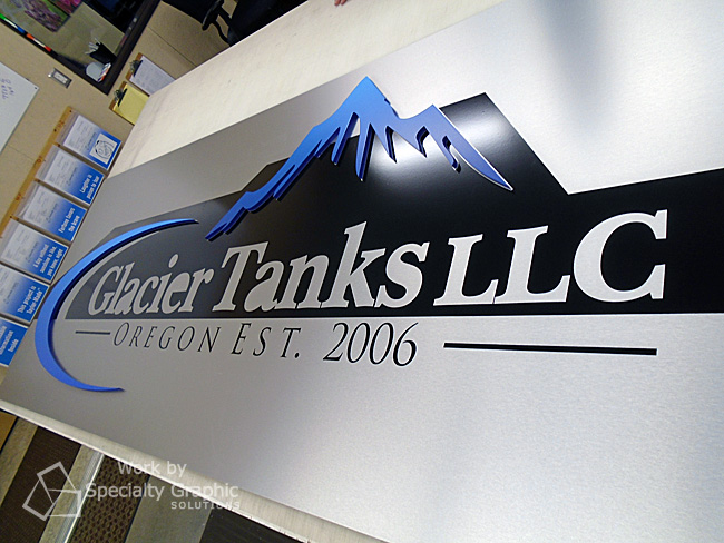 Putting the pieces together for a new building sign for Glacier Tanks Vancouver WA.jpg