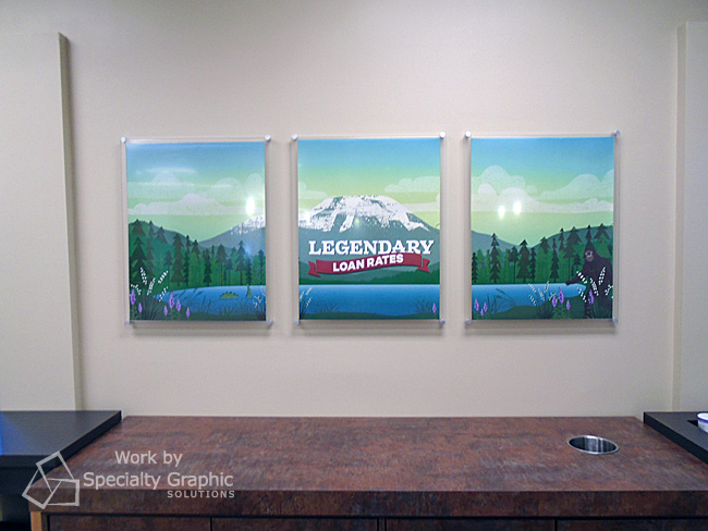 Promotional materials look great in custom acrylic displays Vancouver WA.jpg