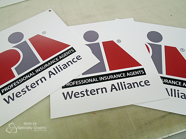 Podium signs for PIA Western Alliance Vancouver WA.jpg