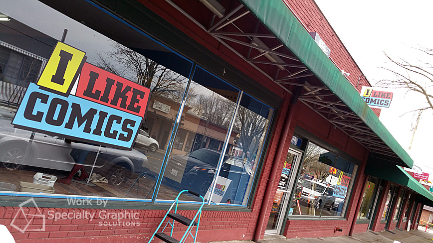 More window graphics for store expansion at I Like Comics Vancouver WA.jpg