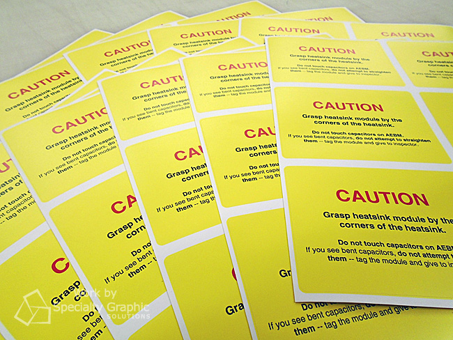 Safety Decals printed by Specialty Graphic Solutions Vancouver WA.jpg