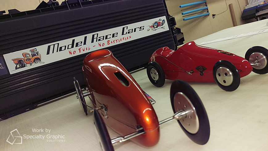 Custom travel case graphics for hand built race cars Vancouver WA.jpg