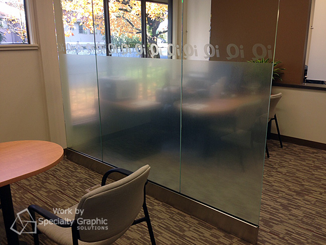 Subtle frosted vinyl gives a touch of privacy.jpg