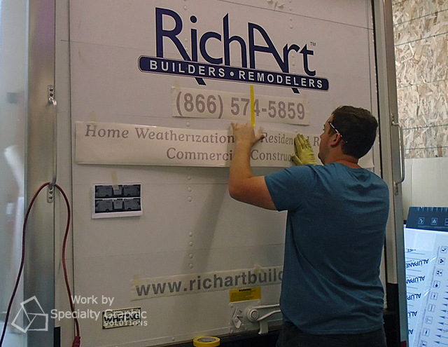 Fix vehicle graphics in Vancouver WA