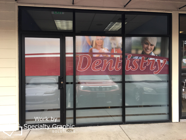 Where to buy Window Graphics in Vancouver WA