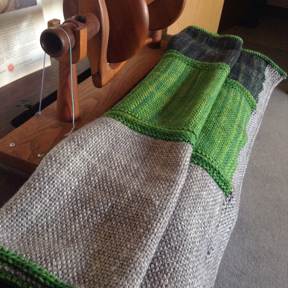 Serendipity Throw