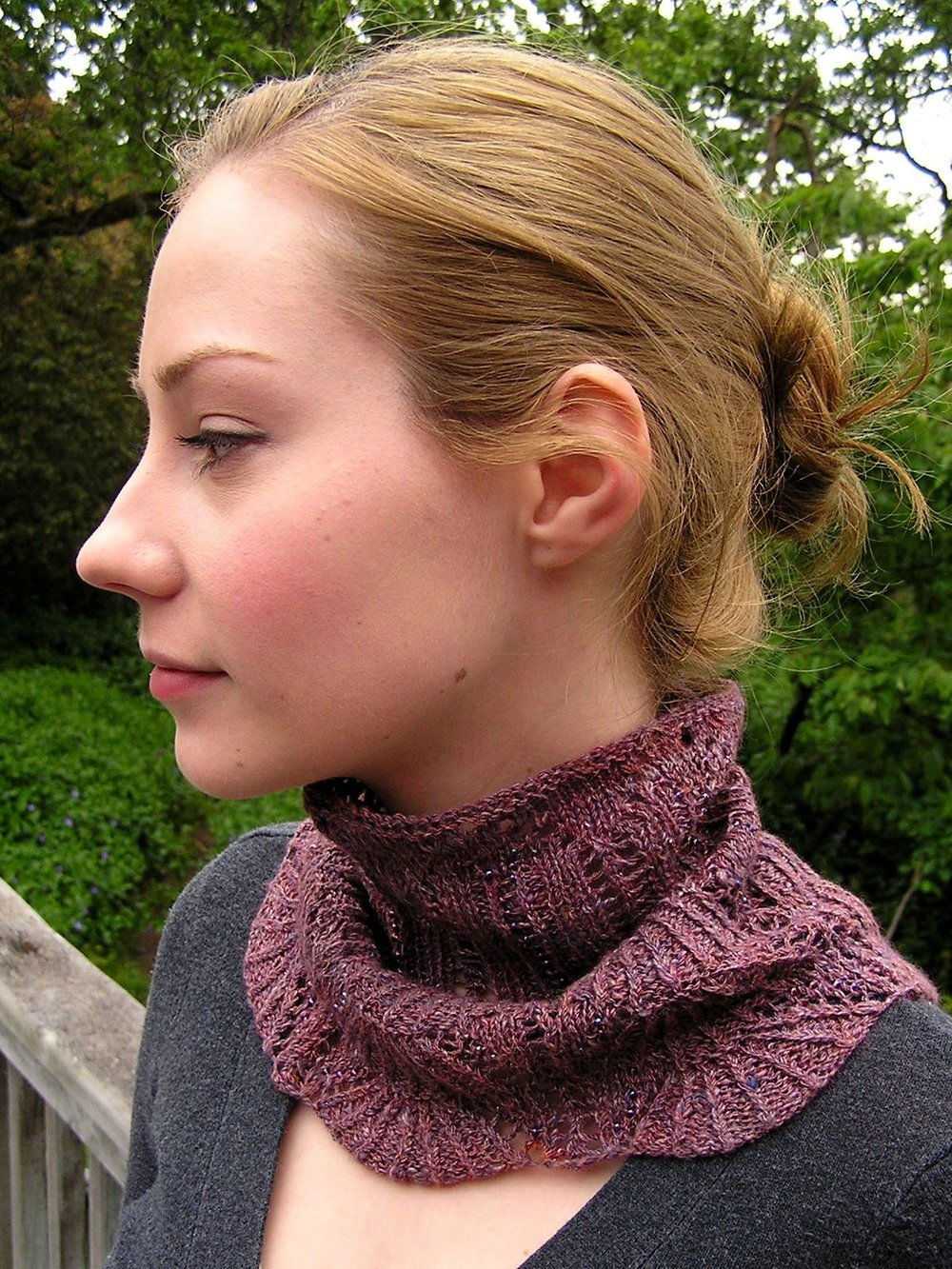 Kings College Cowl