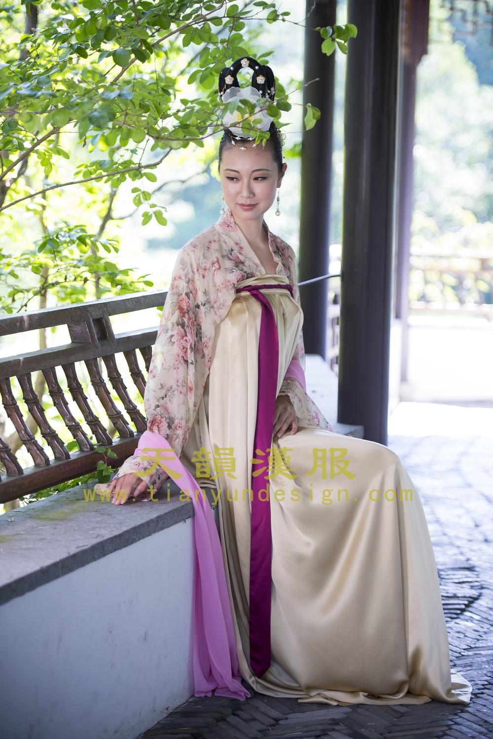 Women's Hanfu