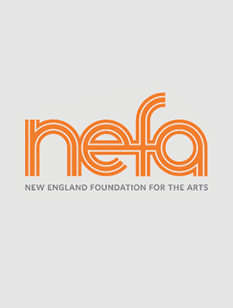 - NE Foundation for the Arts, 2015