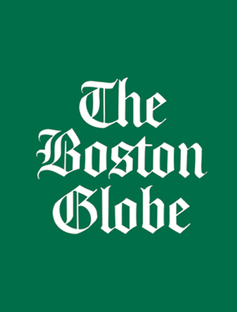 The Boston Globe, 2015