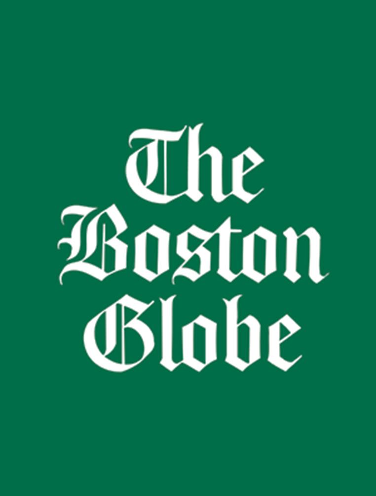 The Boston Globe, 2015
