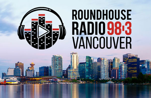"Janice Ungaro: ""That's totally what it is... it's about power and control... what you're saying is that the [traditional working] model has to break.""  Image:  Roundhouse Radio"