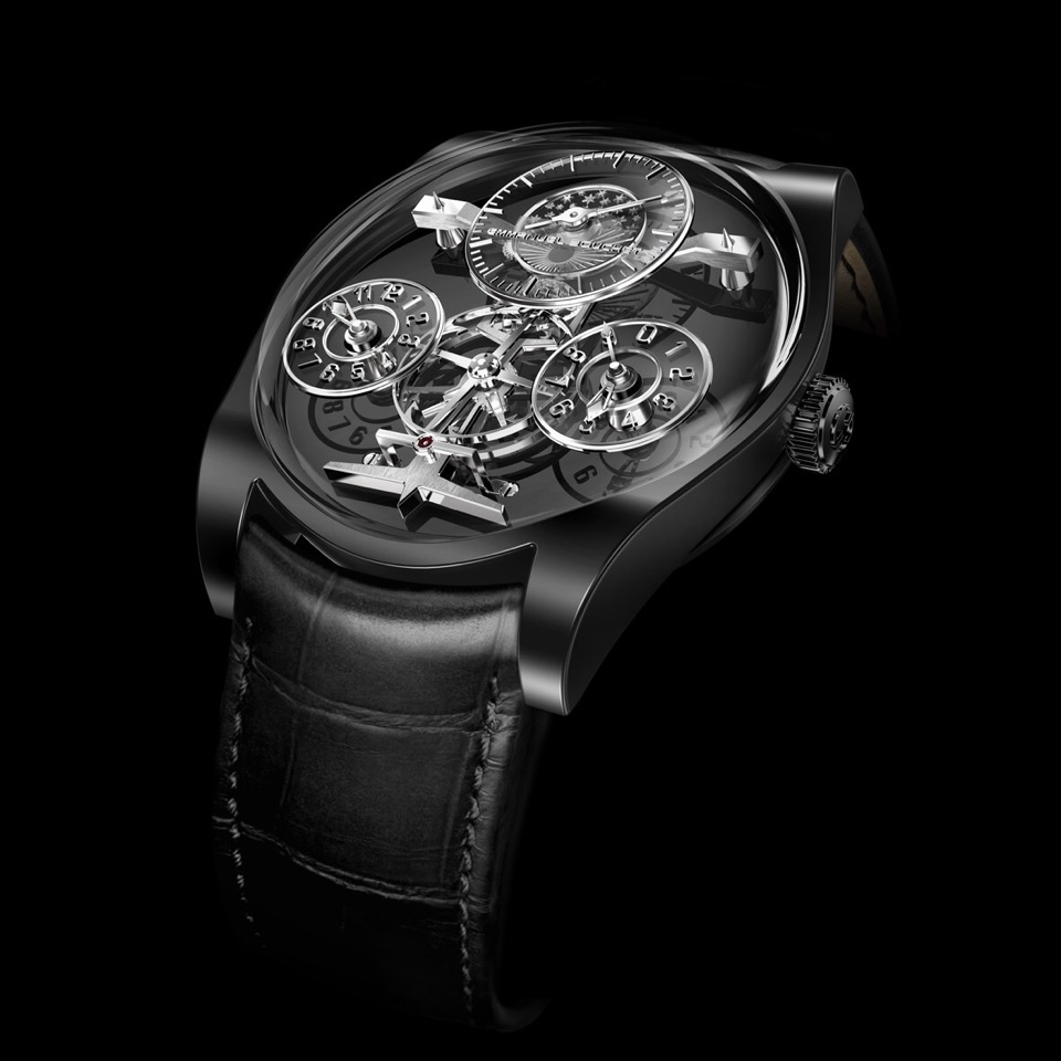 Complication One Titanium ADLC - Black Onyx Dial.jpeg