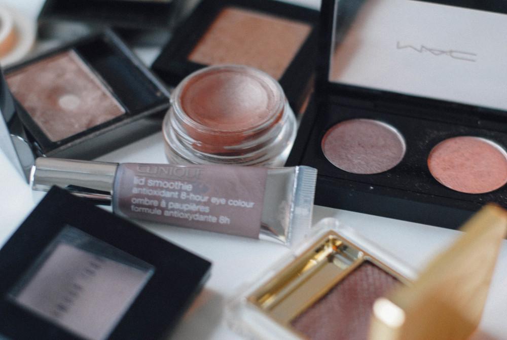 Eyeshadow For Hazel Eyes Bonjour Luce