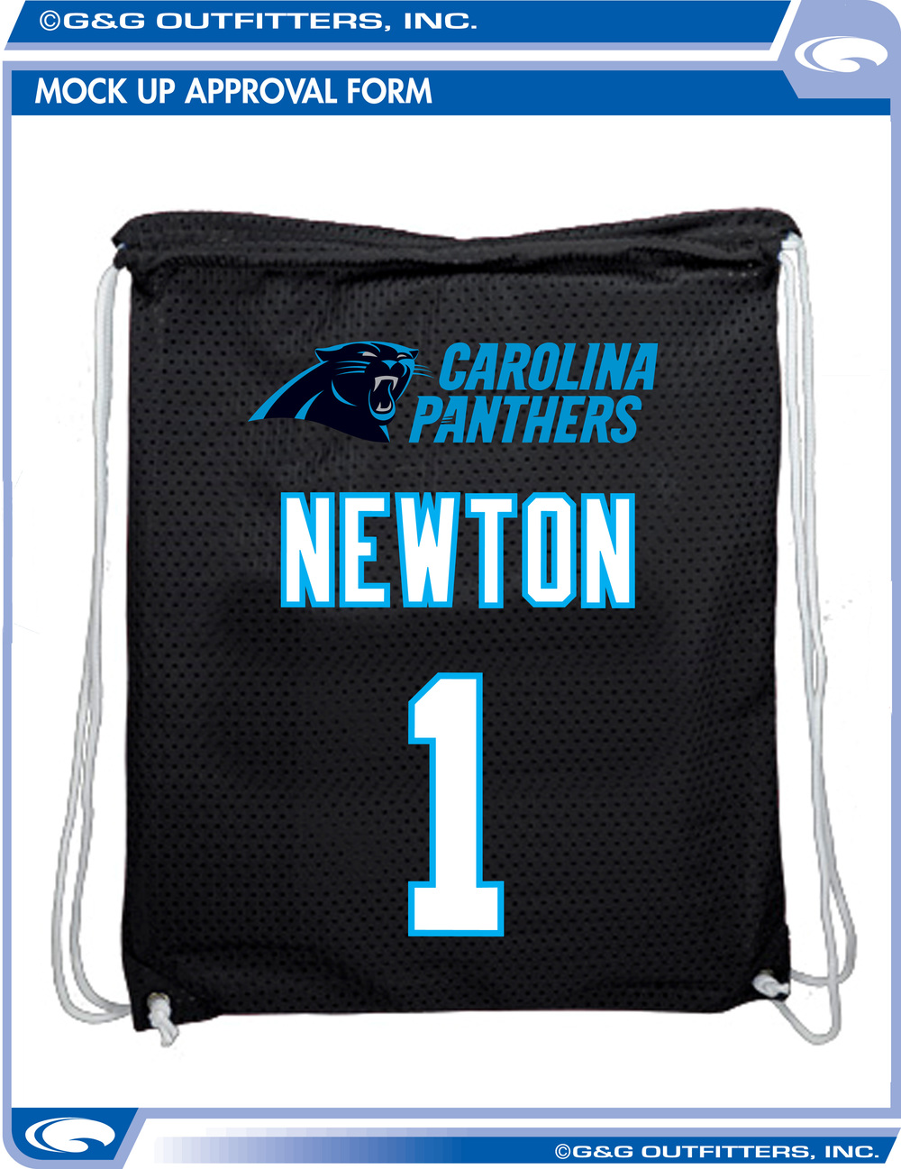 Panthers Drawstring Jersey Bag5.jpg