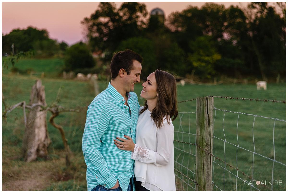 Jessica & Craig | Engaged | Goshen, Indiana Wedding Photographer ...