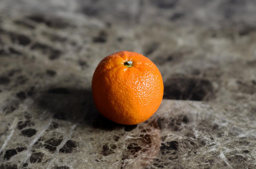 Example A: A Mandarin