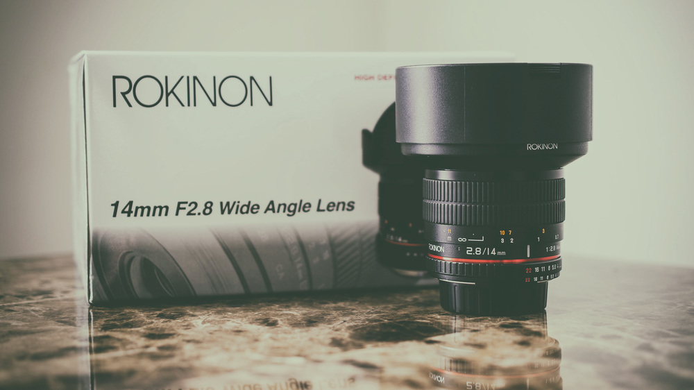 Nikon D5100 - 40mm - f/3 - 1/30s - ISO 100