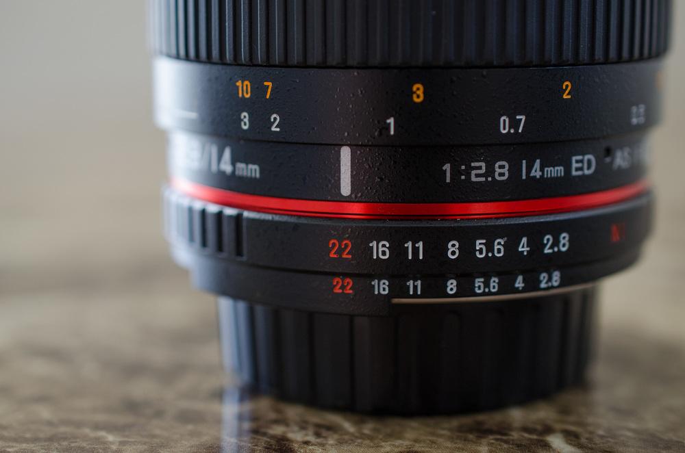 Nikon D5100 - 40mm - f/4.5 - 1/125s - ISO 400