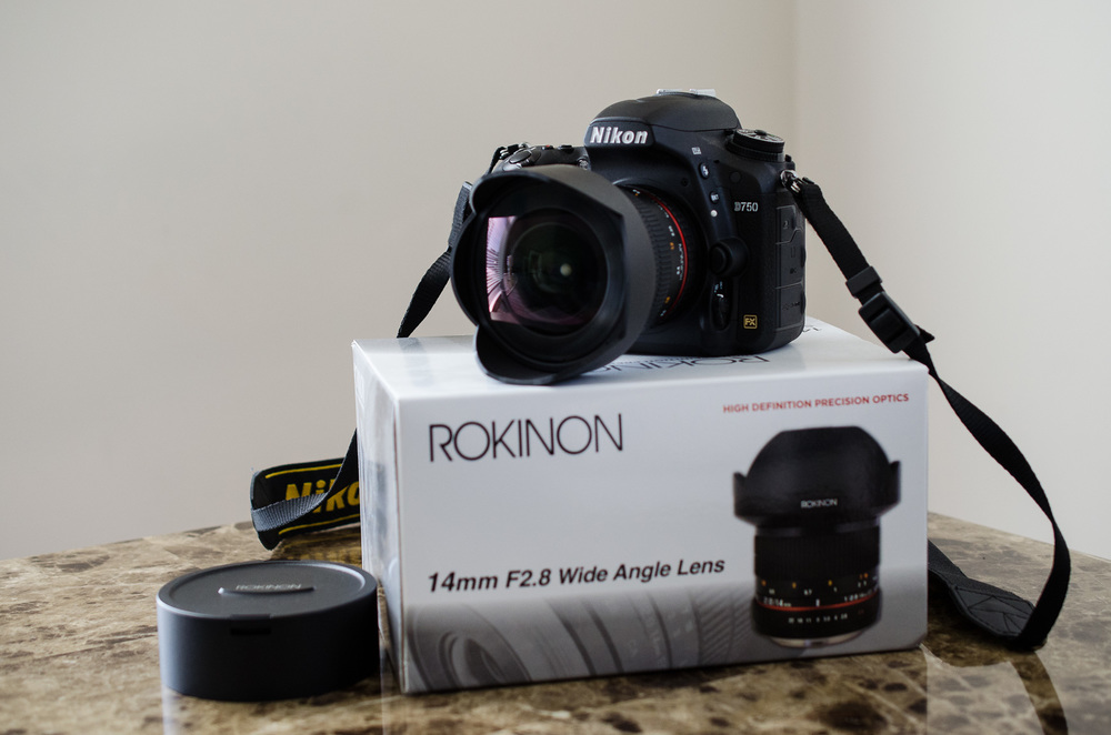Nikon D5100 - 40mm - f/4- 1/250s - ISO 800