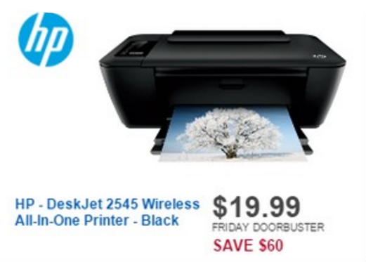 Get your photos off Facebook and onto paper with this Best Buy $20 printer deal.