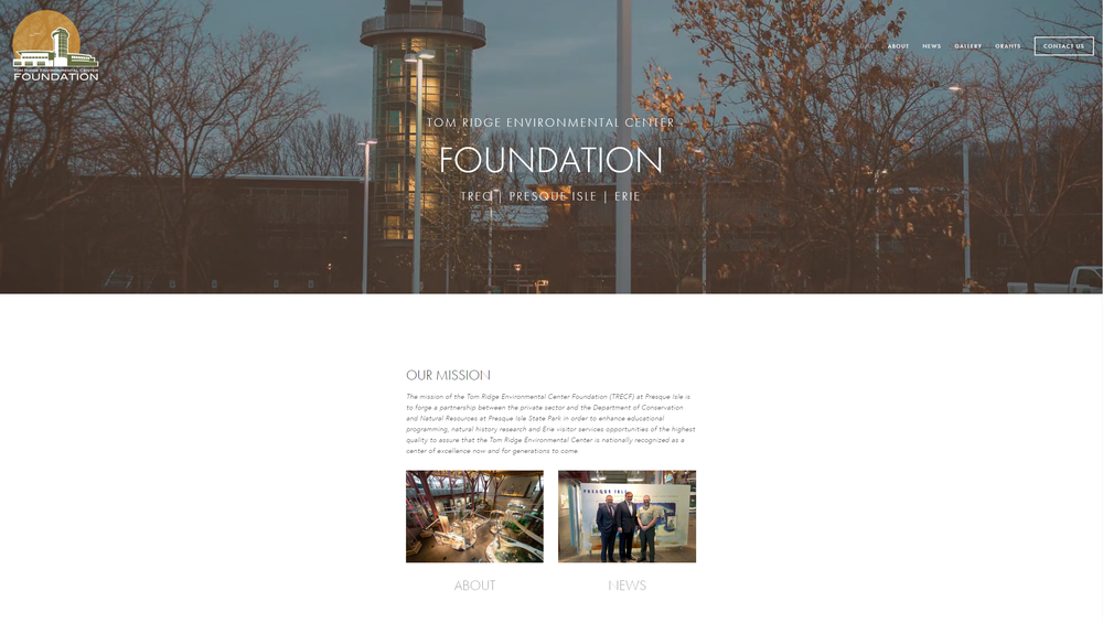 Web Design - From website tweaks to full site rebuilds. Includes photography and graphic design services.
