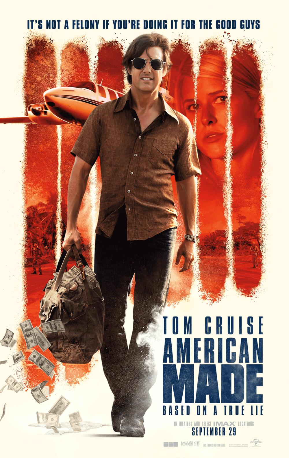 AmericanMadeMoviePoser