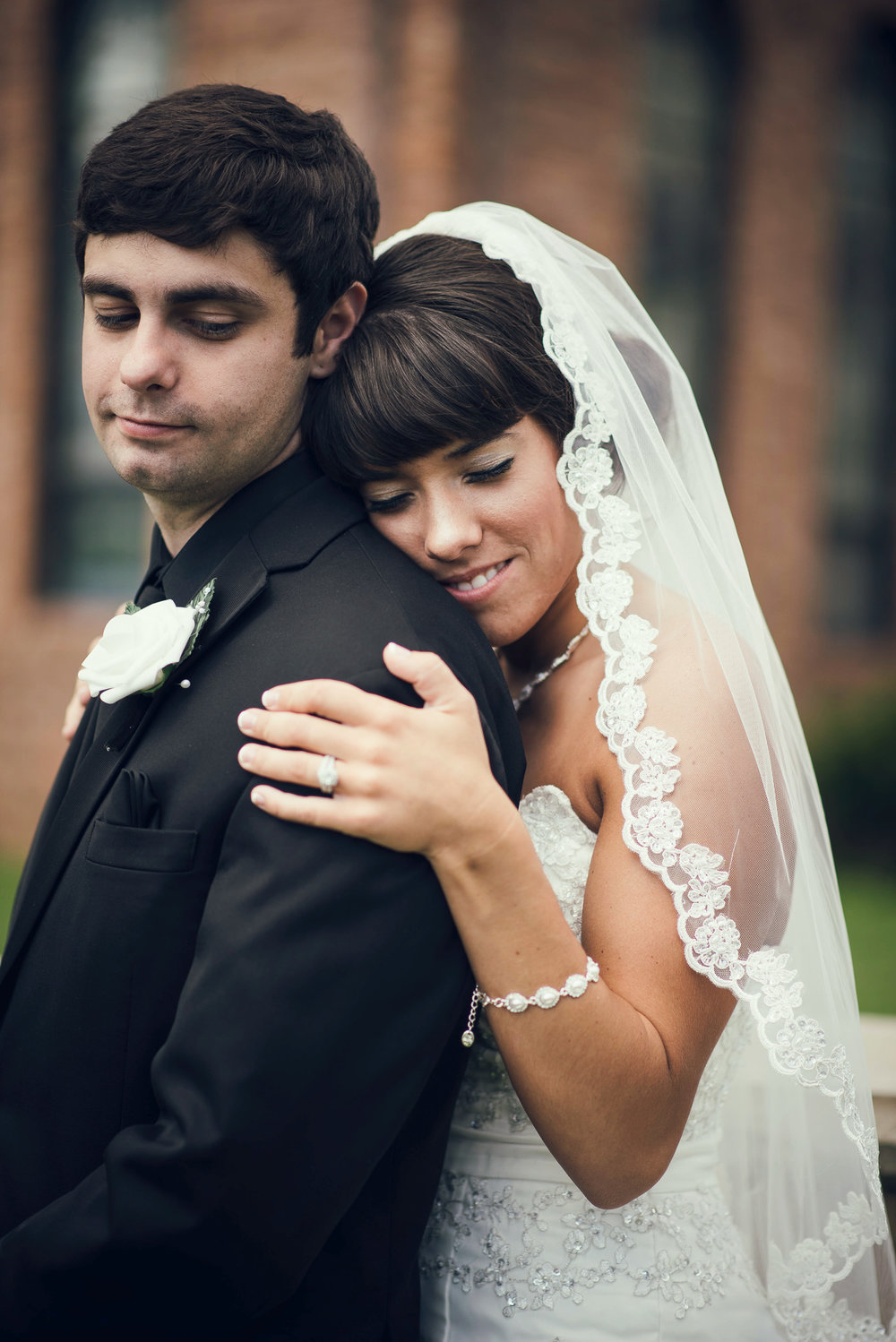 Wedding Photography - All day coverage