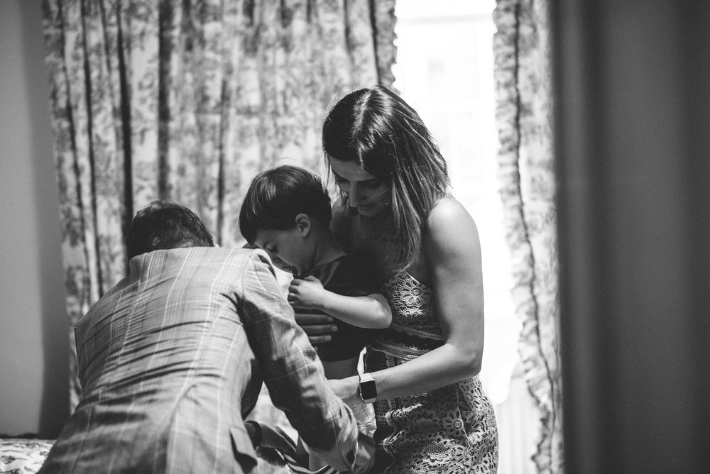 Garden Wedding photography Barley Herefordshire - Tracy + Matt -42.jpg